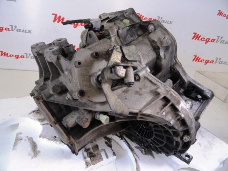 Astra G F23 5 Speed Manual Gearbox X20DTL Diesel ident SA