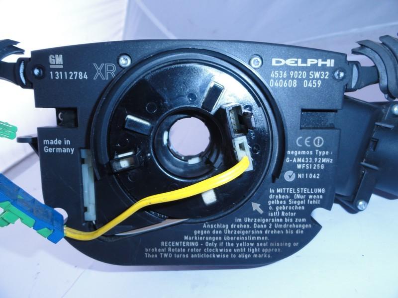 Cim module Delphi ident XR Vectra C