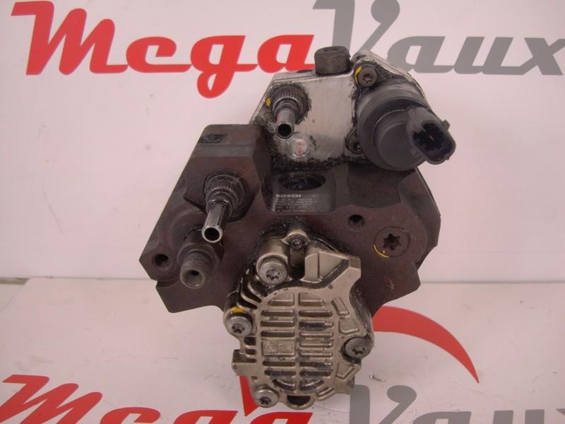 High Pressure Injector Fuel Pump Bosch 22DTI, 25DTI