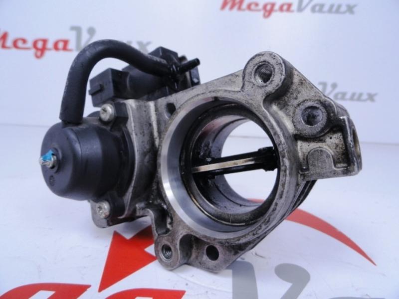 Throttle Valve Body Z13DTH Diesel Astra H