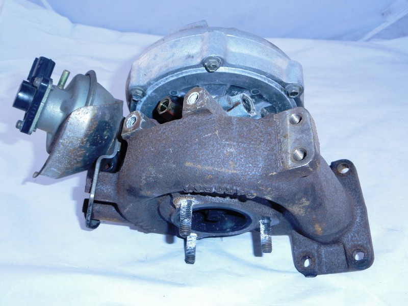 Turbocharger Garrett Y30DT Vectra C / Signum