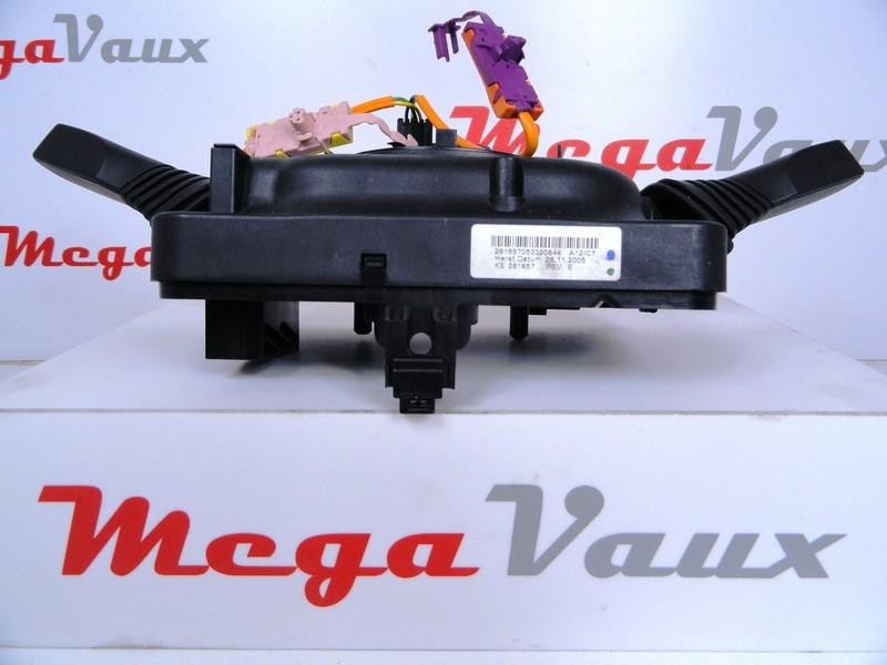 Cim Module Zafira B Dual Stage Airbag 2 Connectors 433MHZ