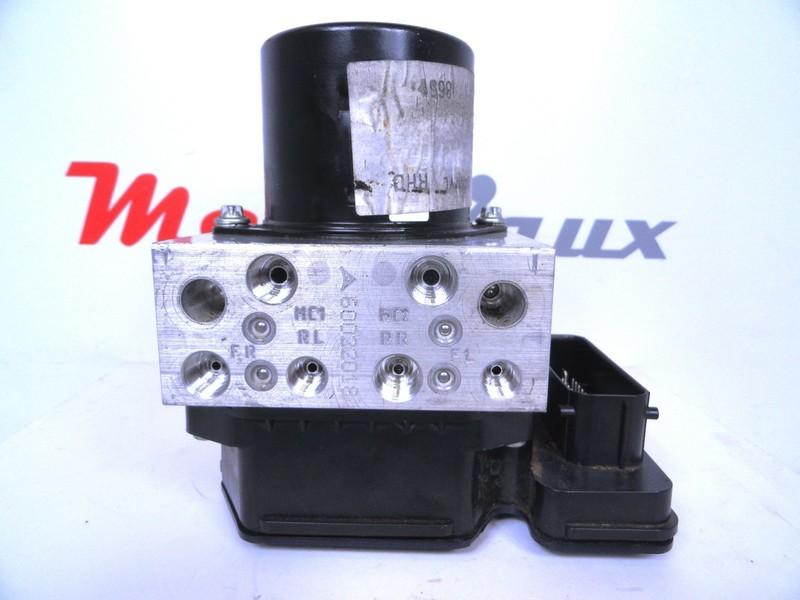 Abs unit Insignia A20DTH Diesel TRW