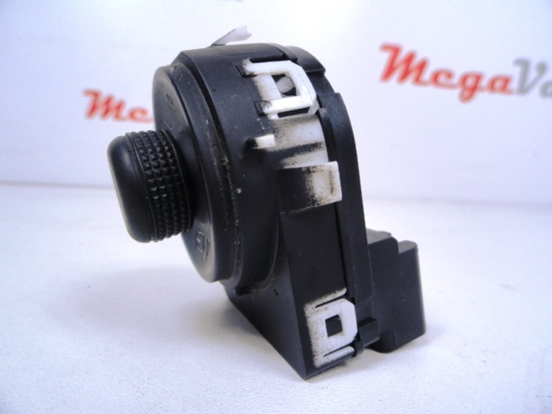 Electric Door Mirror Switch RH Insignia Ident QU