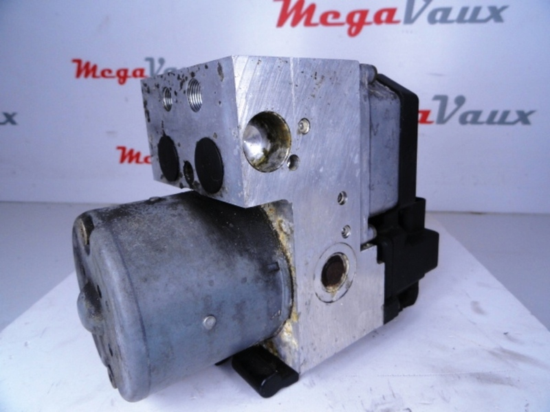 Abs unit Bosch 0265220429 ident DH Astra G