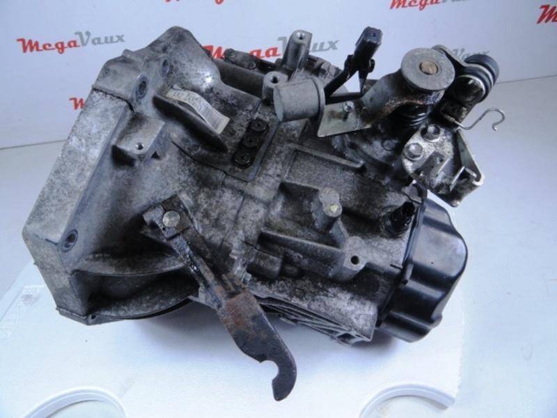Agila B 1.2 Petrol K12B 5 Speed Manual Gearbox ident ZV1