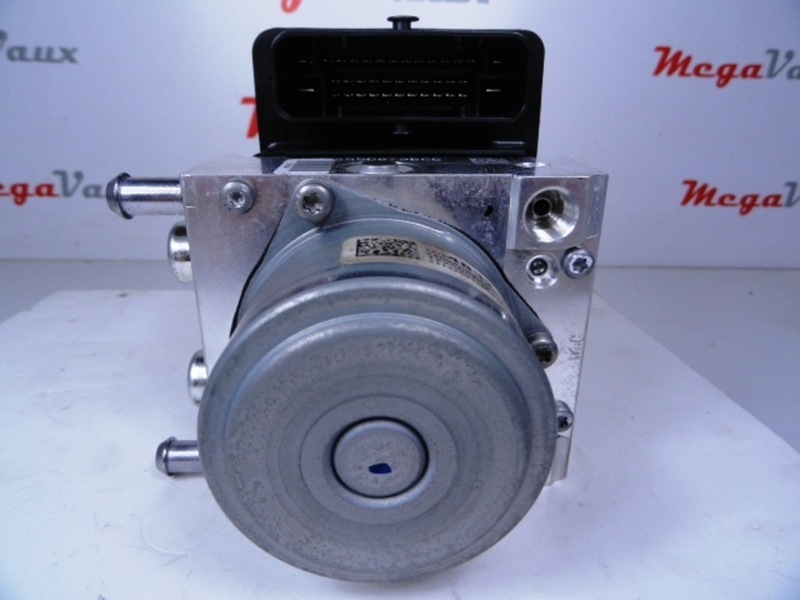 Abs Pump with Control Unit A20DTE