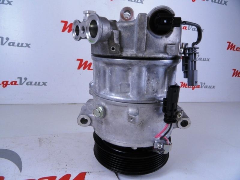 Air Conditioning Compressor Insignia A20DTE