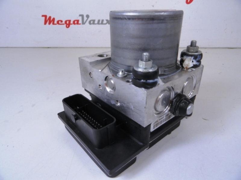 Abs Unit Bosch 0265252688 ident AVT