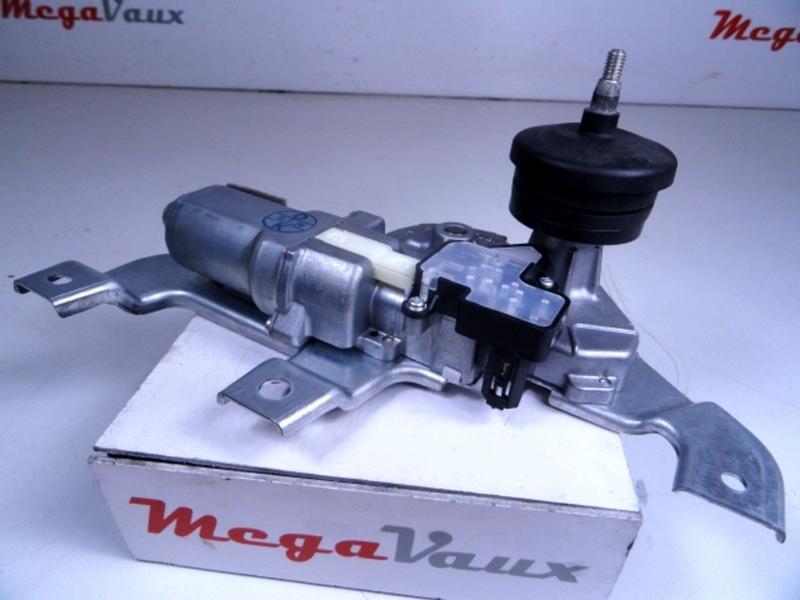 Agila B Rear Wiper Motor