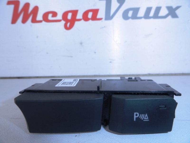 Astra J, Meriva B, Cascada Parking Control Switch ident PK