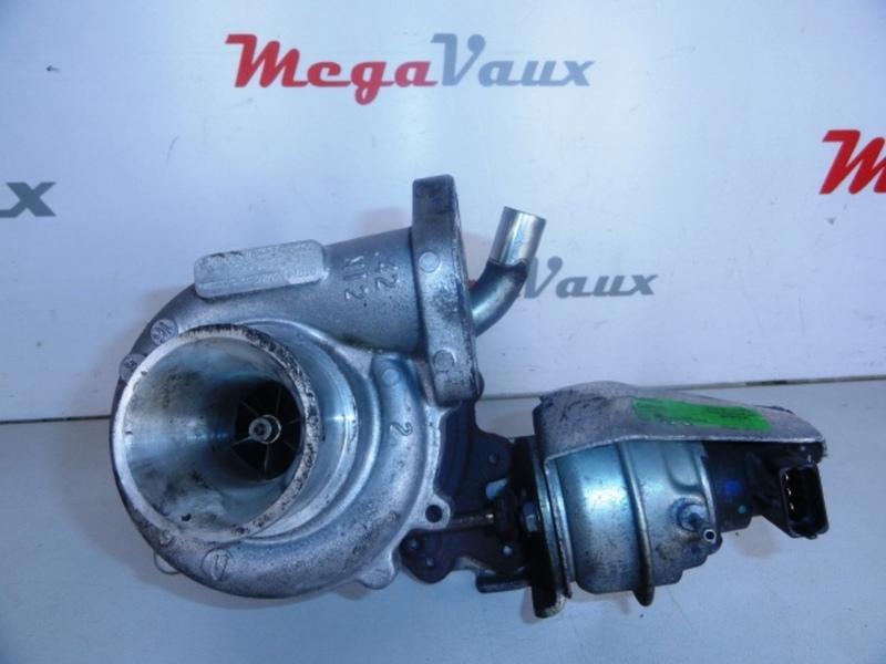 Turbocharger Garrett 1.7 Diesel Astra J, Corsa D, Mokka, Meriva B