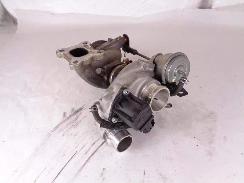 Corsa E, Astra K, Adam 1.0 Petrol Turbocharger 55494493, 55499324