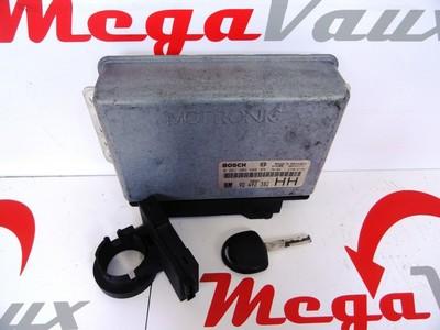 Ecu Kit Omega B X25XE Bosch 0261203588 ident HH