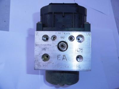 Abs unit Bosch 0265216478 ident EA