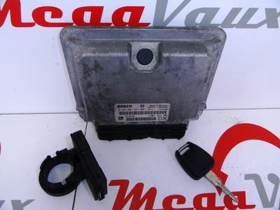 Ecu X20DTL Diesel Astra G Bosch 0281001971 ident DX
