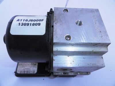 Abs unit TRW -  VX220