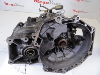 Vectra C F35 Manual Gearbox Z32SE Petrol Ratio 4.05