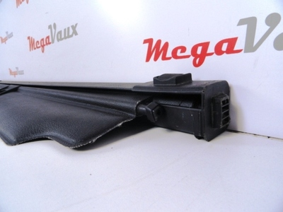 Parcel Shelf / Load Cover Black Vauxhall Zafira A