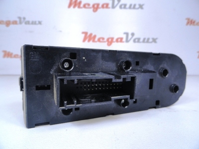 Window Switch RH Drivers Front 4 Way ident BA Astra H / Zafira B