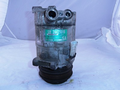 Air conditioning Compressor Astra G ident SA