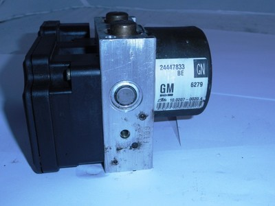 Abs unit ATE 24447833 ident GN Astra H