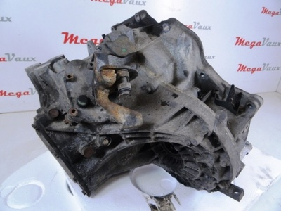 F23 5 Speed Manual Gearbox Z20LET Ratio 3.95 ident DZ