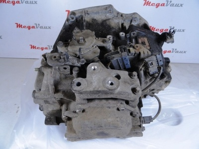 Astra G, Astra H 1.8 Petrol AF17 Automatic Gearbox ident RJ/TB