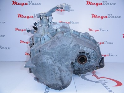 F40 Manual Gearbox Vectra C / Signum Z19DTH / WK & F1