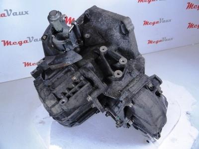 Astra H, Zafira B Z19DT Diesel M32 6spd manual gearbox Ratio 3.65