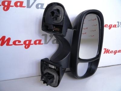 Electric Door/Wing Mirror RH Vivaro