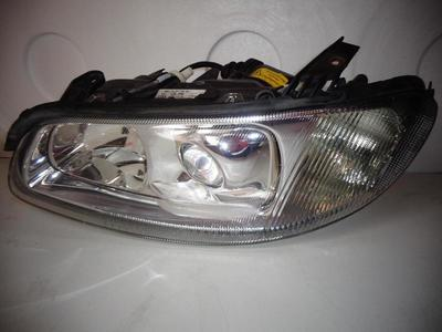 HEADLAMP/LH/V94/XENON/1998-1999