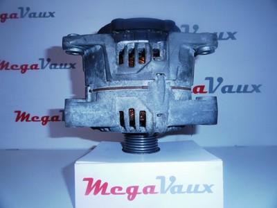 Alternator Bosch 0124515005 120A 14V ident TP