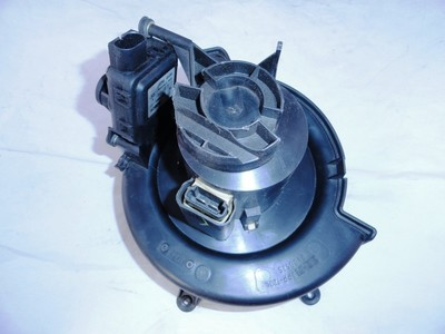 Heater fan blower motor Zafira A