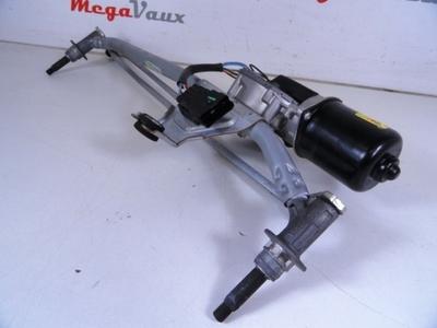 Vivaro Front Wiper motor with linkage