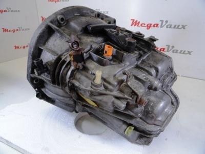 Vivaro 19DTI - F9Q-760 6 speed Manual Gearbox PK6-021