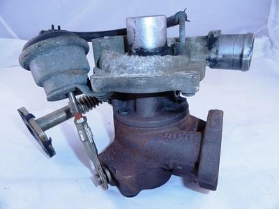 Turbocharger Z13DT / Y13DT / Z13DTJ