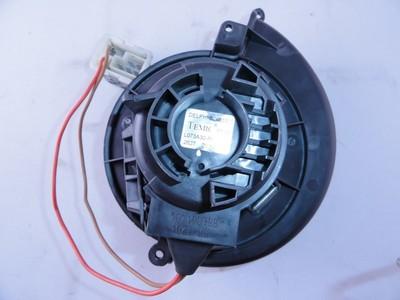 Heater fan blower motor Delphi Astra G / Astra H