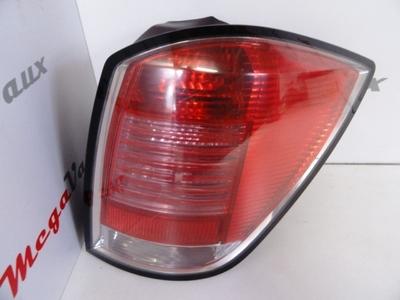 Rear Light RH Astra H Estate, Van