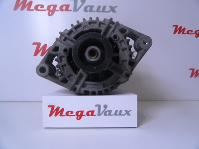 Alternator Bosch 0124425025 100A 14V ident ZQ