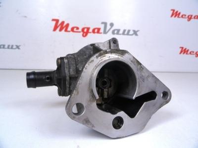 Brake Vacuum pump 19DT, 19DTI  Vivaro / Movano A