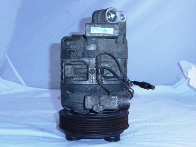 Air Conditioning Compressor Frontera B Zexel
