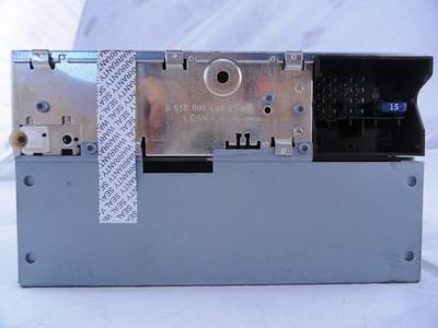 CD30 Matt Chrome Tech 2 Reset ident MD