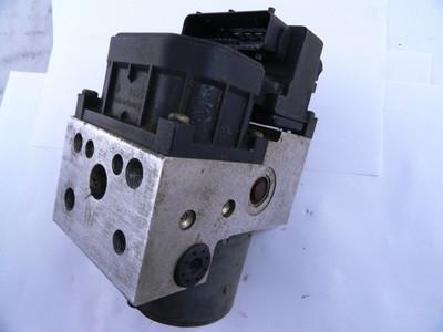 Abs unit Bosch 0265216459  ident DF