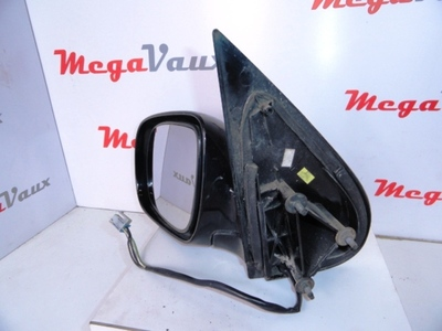 Door/Wing Mirror LH Electric Sintra Colour coded