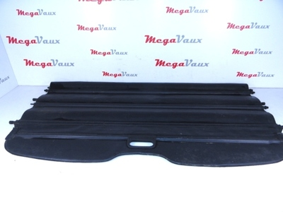 Parcel Shelf / Load Cover Black Omega Estate Pre-facelift