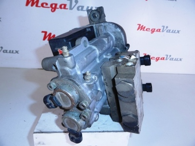 Sintra ABS brake modulator with motor Delphi