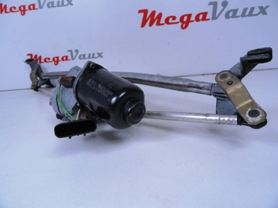 Front Wiper motor with linkage Astra F