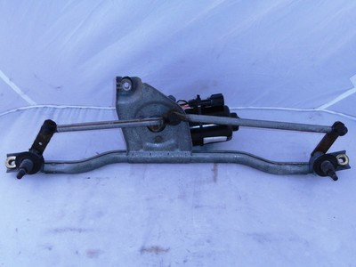 Wiper motor front with linkage Corsa B Combo A and Tigra A