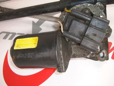 Front Wiper Motor with linkage Vauxhall Carlton & Senator